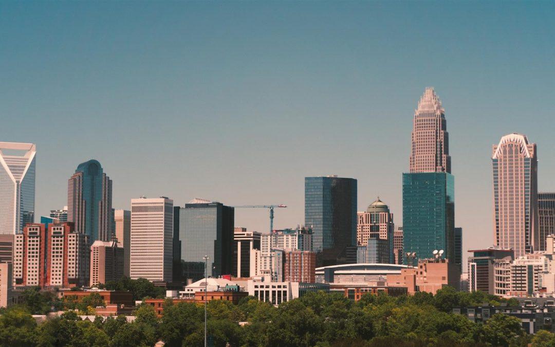 Non-profit saving historic Charlotte