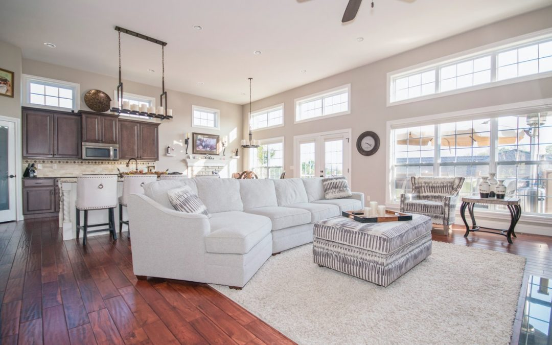 What to look for at an open house