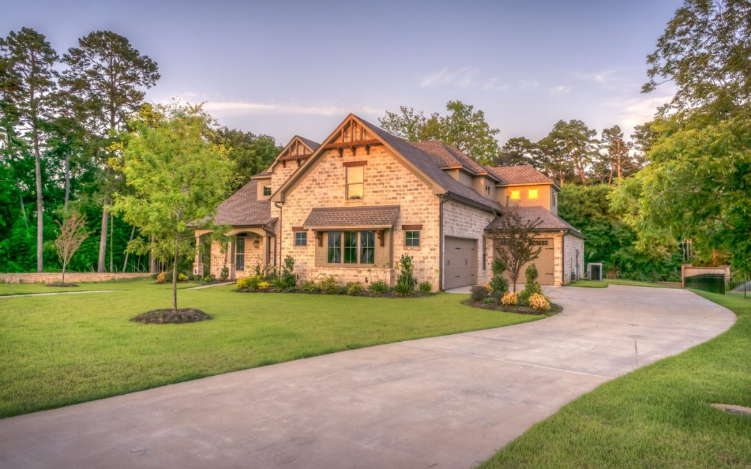 Weekend renovation projects that improve the value of your home and add curb appeal