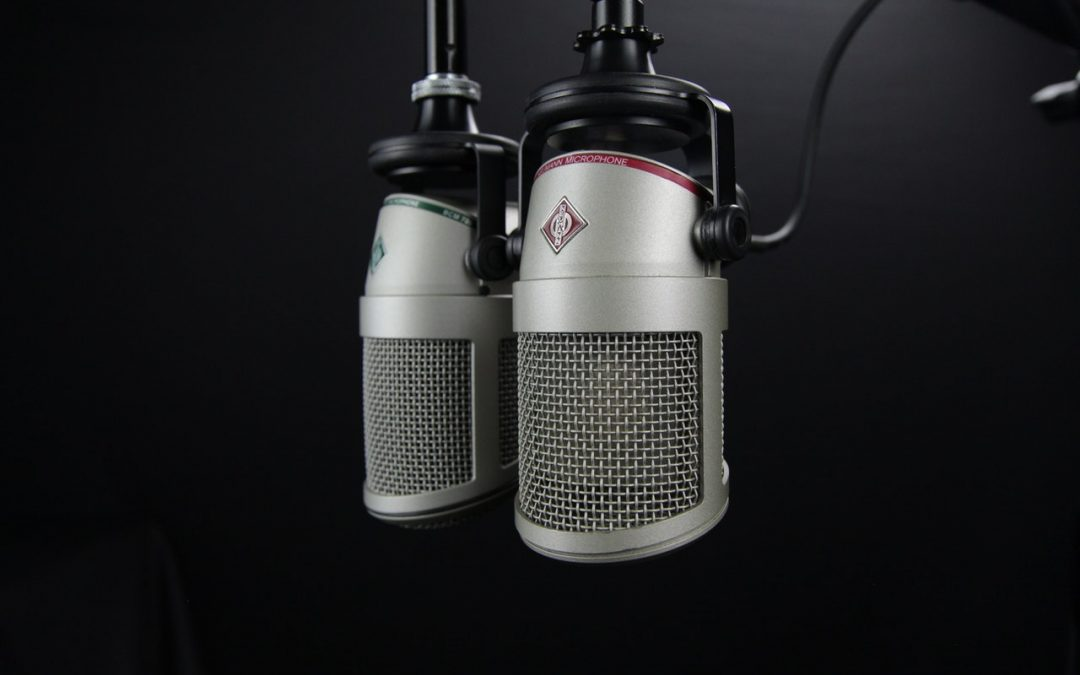4 real estate related podcasts worth checking out