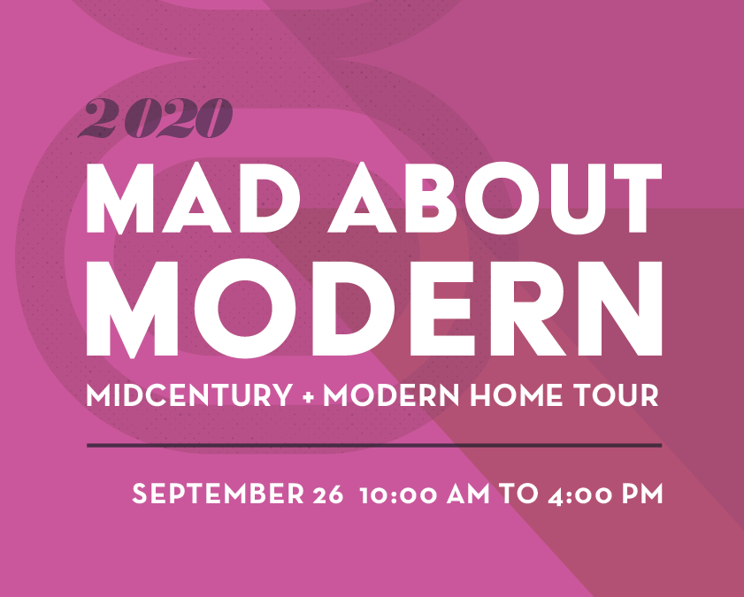 Mad About Modern Virtual Tour 202