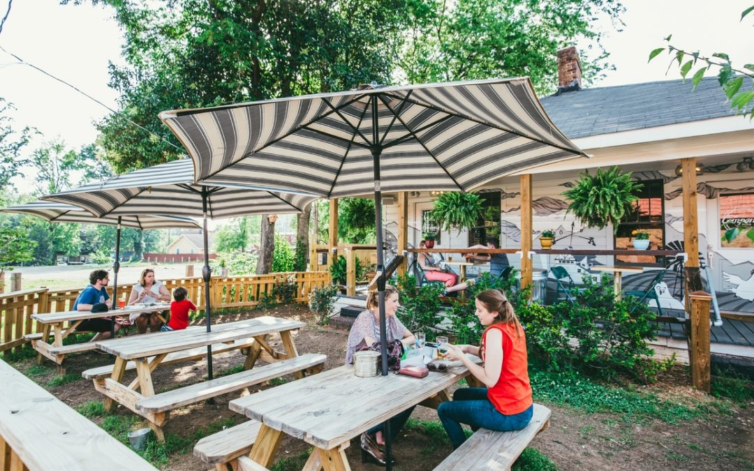 Weekend and Living Guide: NoDa